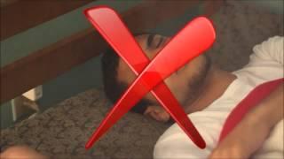 getlinkyoutube.com-كيف تستيقظ لصلاة الفجر؟ فيلم  قصير مؤثر