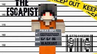getlinkyoutube.com-Minecraft Map The Escapists Part 1 กลับมาใช้ชีวิตในคุก