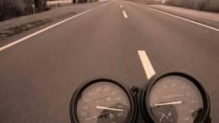 getlinkyoutube.com-Honda Hornet 250cc - 180km/h