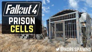getlinkyoutube.com-Fallout 4 - Prison Cells