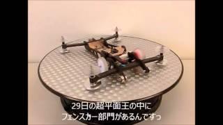 速すぎるミニ四駆的な何か 水曜日のミニ四駆放送 特別編 #36