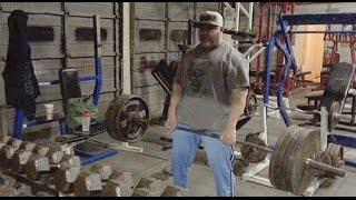 ct fletcher steroid free