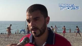 Shedir Villafranca alla Final Eight: parla il vicepresidente Giuseppe Tomasino