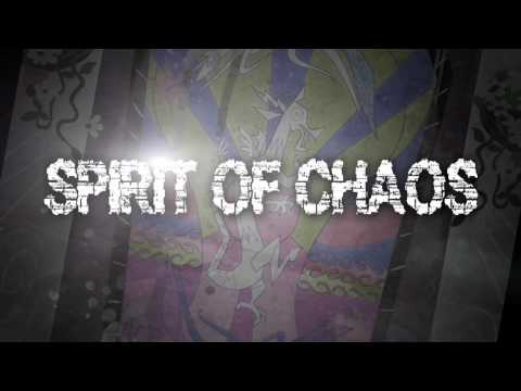 Aviators - Spirit Of Chaos