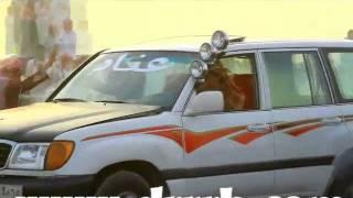 getlinkyoutube.com-استعراض عناد في ساحة المطار [درب الخطر]