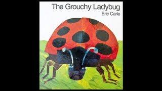 getlinkyoutube.com-The Grouchy Ladybug by Eric Carle