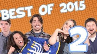 getlinkyoutube.com-Best of Game Grumps - 2015 - PART 2