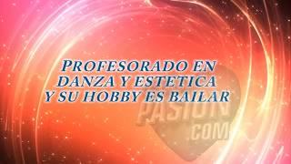getlinkyoutube.com-Bailarinas De Pasión - Sección Íntima: Milagros
