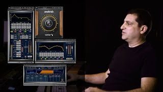 Mixing Vocals in 25 Minutes - Webinar with Yoad Nevo