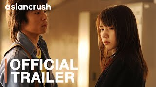 getlinkyoutube.com-Time Traveller: The Girl Who Leapt Through Time - OFFICIAL TRAILER - Japanese Live Action Adaptation