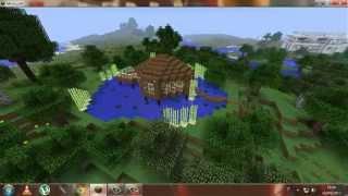 ... Japanese Zen Garden Minecraft