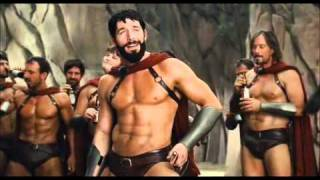 Meet The Spartans - Warmongering Latent Homosexuals