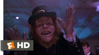 getlinkyoutube.com-Leprechaun 3 (4/8) Movie CLIP - Room Service (1995) HD