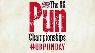 UK Pun Championships 2018 Highlights