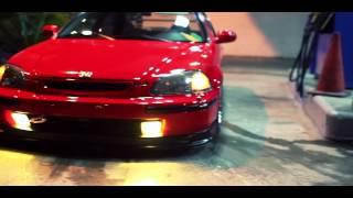 getlinkyoutube.com-Honda Civic EK (LA CHAPA)