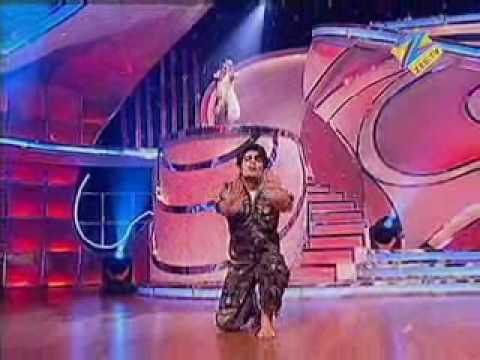 Dance India Dance Season 2 Amar And Alisha Performance April 03
