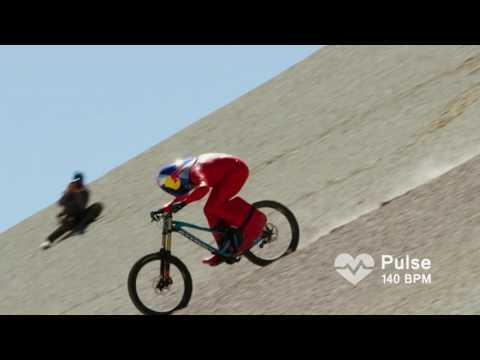 Markus Stöckl sets new downhill mountain bike speed record at 167.6 kmh
