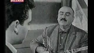 getlinkyoutube.com-Ειμαι καθως πρεπει ανδρας - Προδρομος Τσαουσακης