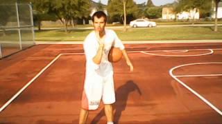 Kevin Durant Reverse Pivot Shooting Series
