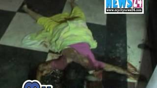 getlinkyoutube.com-live double murder - mom and daughter murdered