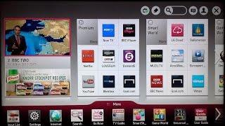 getlinkyoutube.com-Tutorial - Instalando App PLEX na LG Smart TV