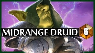 getlinkyoutube.com-Hearthstone Midrange Druid - Turn 3 Dr. Boom, Vitality Totem MVP #6