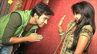 getlinkyoutube.com-Avni And Raj's Offscreen Photoshoot Masti - Aur Pyaar Ho Gaya