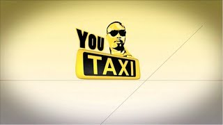 YouTaxi - Episode 16 - 06 Novembre 2017