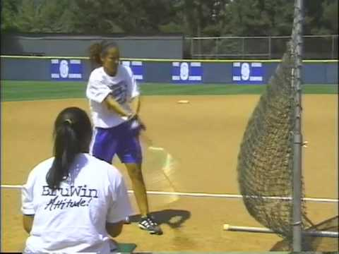 Softball Hitting Drills - Fixing The #1 Mistake Hitters Make