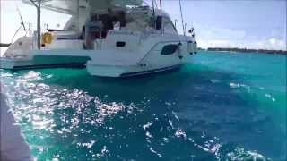 getlinkyoutube.com-Lindsay Lindsay Sailing Tahiti and Bora Bora 2013