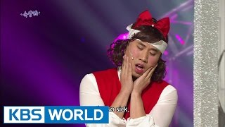 getlinkyoutube.com-Gag Concert | 개그콘서트 (2015.02.21)