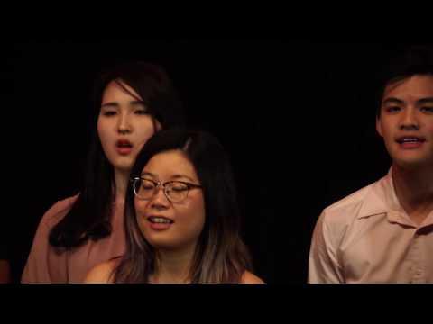 Truesettos A Cappella (Performance) | Truesettos A Cappella | TEDxUNB