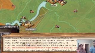 getlinkyoutube.com-AGEOD ACW Tutorial Basic Attack and Late March64