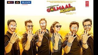 Golmaal Again Full Movie Promotional Event With Ajay Devgn, Tabbu, Arsad, Tushar Golmaal 4