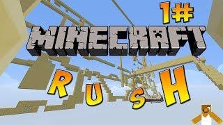 getlinkyoutube.com-Minecraft Rush 1# deutsch HD epiiiiiisch!!!
