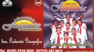 GRUPO FRAGANCIA.- REGRESA - www.grupofragancia.com - LA ESENCIA DE LA CUMBIA.- MÉXICO
