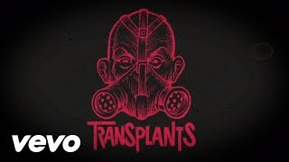 Saturday Night (feat Transplants & Slash)