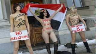 getlinkyoutube.com-FEMEN - A Small Tribute To Womens Struggle For Equality