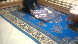 getlinkyoutube.com-طريقة طي أغطية النوم محمد وهابي