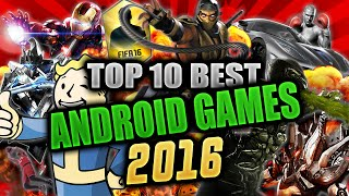 getlinkyoutube.com-Top 10 Best HD Android Games 2016 (HIGH GRAPHICS)