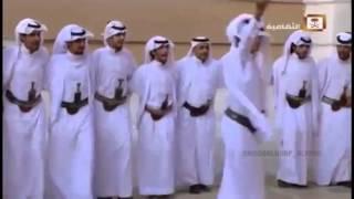 حمد الطويل - ابراهيم اليامي | والله ولو قيدوني