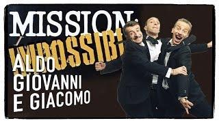 getlinkyoutube.com-Mission Impossible - Tel chi el telun