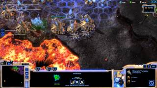 Starcraft: Mass Recall P4.6 - Return to Char