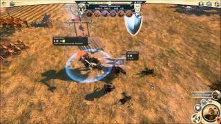 getlinkyoutube.com-Age of Wonders 3: PC Max Settings