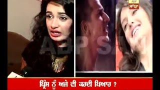 getlinkyoutube.com-Yuvika Chaudhary comments on nora and prince blooming romance