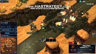 RektHA IH Games - Preview