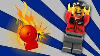 getlinkyoutube.com-FIRE DRILL!!!