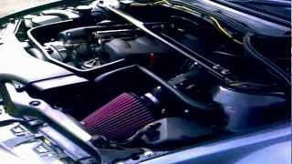 E30 square AFM intake 1982 /> 1994 K/&N 57i Induction Kit BMW 3 Series 318i
