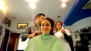 getlinkyoutube.com-During the shave!