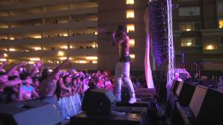 getlinkyoutube.com-TRAVIS SCOTT - ANTIDOTE - LIVE @ FOOL'S GOLD DAY OFF 2015 - 8.29.2015